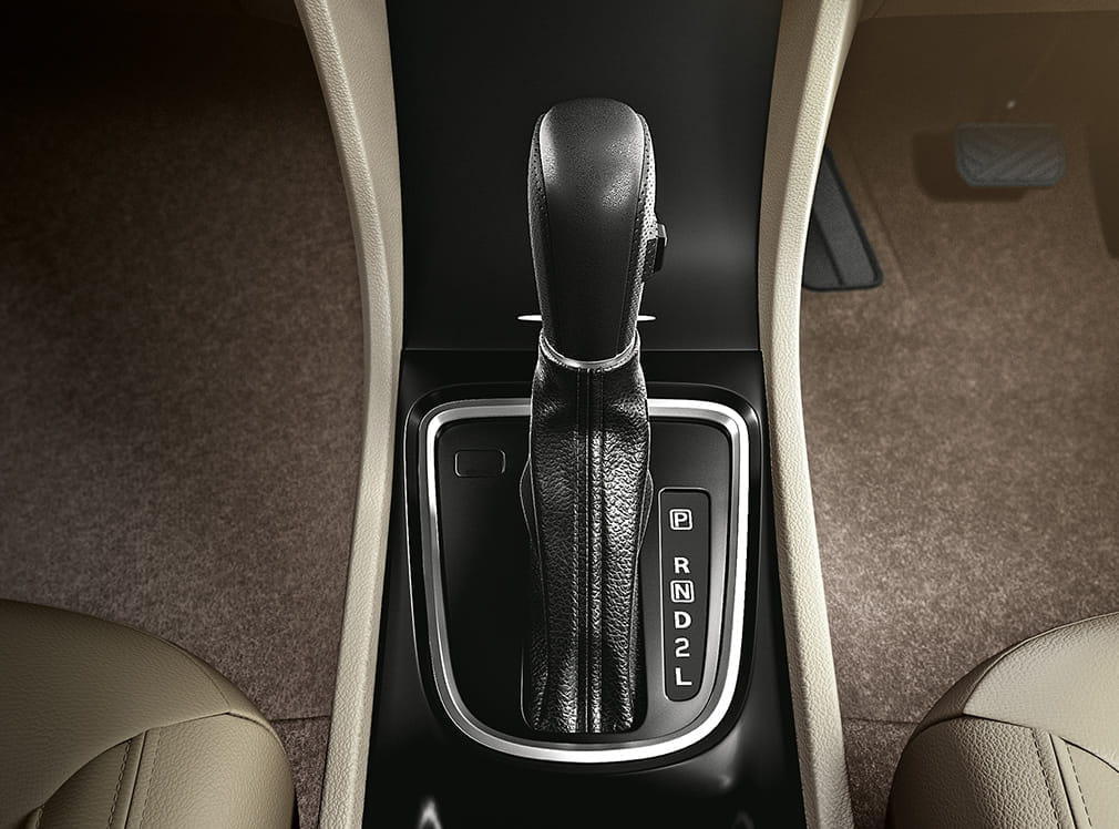 Advanced Automatic Transmission