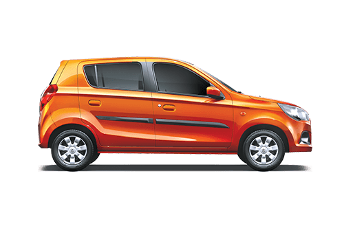 Explore the Range of All Cars Offered by Maruti Suzuki