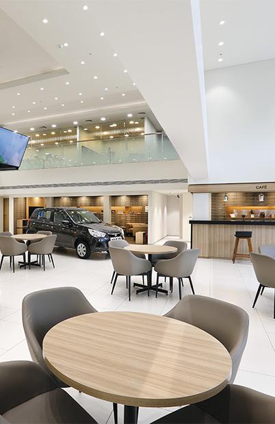 Customer Service Feedback Center – Maruti Suzuki India Limited