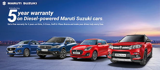 Press Release - Maruti Suzuki India Limited