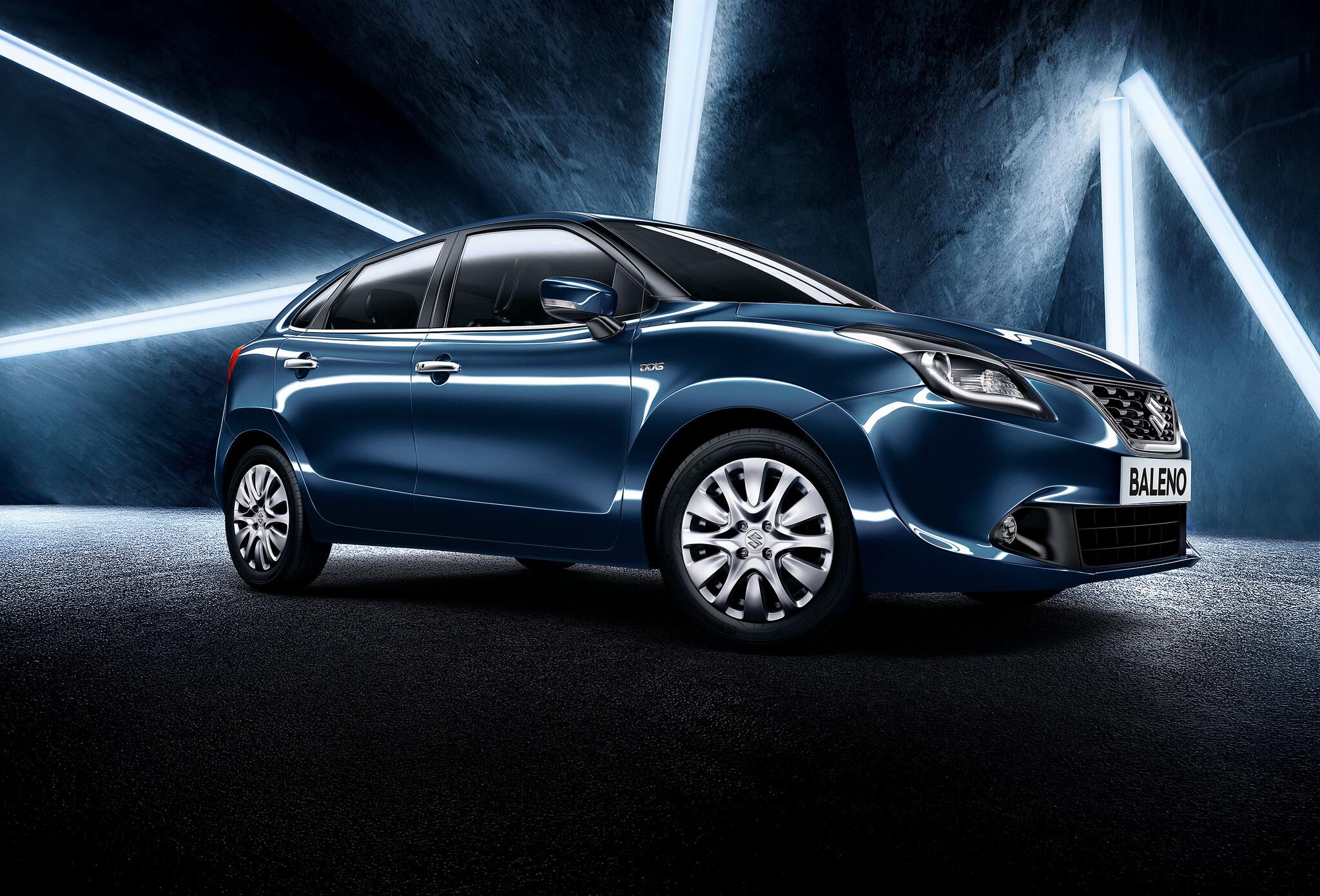 Press Release Maruti Suzuki India Limited